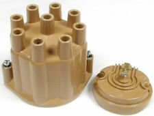 1957 thru 1964 Chevrolet & most other GM V8s Distributor window cap & rotor kit