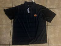 NWT Antigua Golf XL NCAA University Of Auburn Golf Shirt