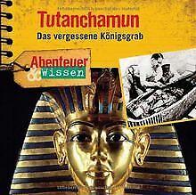 Abenteuer & Wissen: Tutanchamun. Das vergessene K... | Buch | Zustand akzeptabel