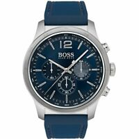 HUGO BOSS® watch Mens Professional Chronograph HB 1513526