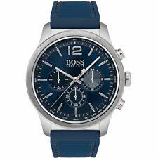 HUGO BOSS® watch Mens Professional Chronograph HB 1513526