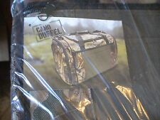 Camo Camouflage Duffel Bag New in Packaging