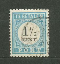 Nederland Port   4 D I gebruikt (1)