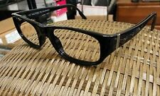 NAUTICA Black Sunglasses / Eyeglasses San Juan Frames 51[]21 135