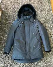 moose knuckles stag lake parka size S