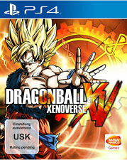 Sony PS4 Playstation 4 Spiel * Dragonball Xenoverse * Dragon Ball *******NEU*NEW