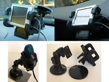 CAR MOUNT HOLDER FOR SAMSUNG GALAXY S3 S4 S5 NOTE 2/3 TAB APPLE IPHONE 3G 4G 4