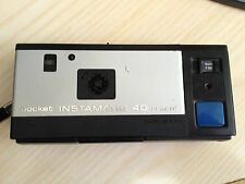 Kodak Pocket Instamatic 40 camera foto- ANNI 70