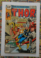 THOR #280 - FEB 1979 - HYPERION APPEARANCE! - VFN/NM (9.0) PENCE COPY!