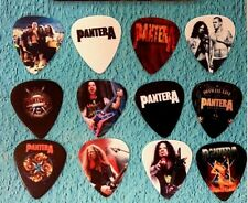 PANTERA - Guitar Picks - Set of 12