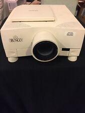 Runco LCP-500 LCD Projector w/ Faroudja Option