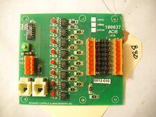 B80 B81 B82 ADVANCED CONTROLS AND MEASUREMENTS AC18 100037 9736