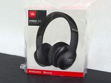 Écouteurs antibruit noirs bluetooth sans fil pour Circum-auriculaires (par-dessus l'oreille)
