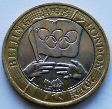 Olympia & Sport internationale Münzen aus Bi-Metall