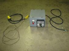 Kiln Furnace Heat Treat Oven Safety Cutout Temperature Control