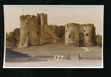 Wales Mon Monmouthshire CHEPSTOW Castle Judges Proof  #277 photo