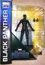 Diamond Marvel Select MCU Black Panther MOSC