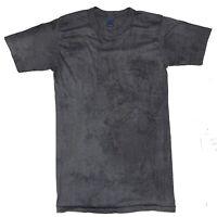 Vtg 70s Sportswear Thrashed Faded Distressed Blank T-Shirt Single Stitch L USA