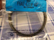 GENUINE FORD Crank Main Seal Slinger F65Z-6310-A F6AZ6310AB 4.6L 5.4L 6.8L 96-18