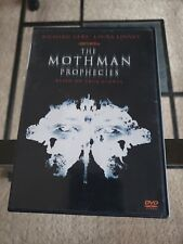 The Mothman Prophecies (DVD, 2006)