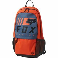 FOX RACING 180 OVERKILL ORANGE BACKPACK MOTOCROSS MX ENDURO OFF ROAD MTB ATV