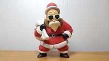 Banpresto Dragon Ball Z Dragonball MASTER ROSHI SANTA CLAUS CHRISTMAS figure
