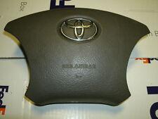 Tundra/Sequoia audio type Air Bag Toyota Driver Airbag BROWN/BEIGE/TAN 05-06-07