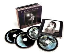 STEPHEN STILLS, CARRY ON, 4 x CD BOX SET, EUROPE 2013 (SEALED)
