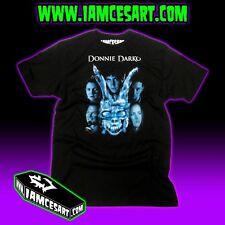 Donnie Darko Men's DTG Tee 100% Cotton Frank Evil Dark movie iamcesart