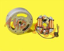 FLYWHEEL COMPLETE MALAGUTI ENGINE RV 12V. SYSTEM DUCATI 310384 COD.62010900