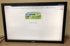 """Dell UltraSharp 2209WAf Widescreen LCD Computer Monitor 22"""" No Stand - (Flawed)"""