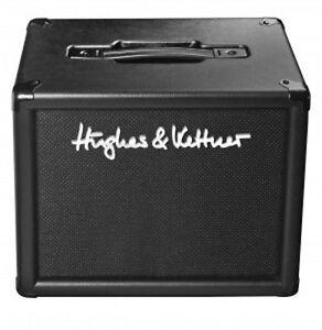 HUGHES&KETTNER TUBEMEISTER 110 Box