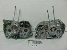 02236 Honda Foreman TRX450FE 4X4 OEM Crank Cases Right Left 02 2002 ZL