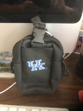 University of KY Phone Pouch, Utility Pouch or Coin Purse w/Belt Clip + U OF K