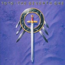 The Seventh One by Toto (Vinyl, Sep-2012, Music on Vinyl)
