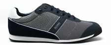 Hugo Boss Men's Glaze Low Top Sneaker