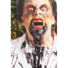 Zombie Black Blood Spray 59ml Movie Quality Halloween Make up Special FX