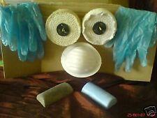 METAL POLISHING KIT MULTI PURPOSE heel plates casing case cover