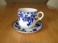 Antique Foley China Allams & Sons Torquay Cup and Saucer