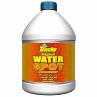 Ducky Products Original Water Spot Remover Motorcycle PWC Boats Car Truck 128oz.
