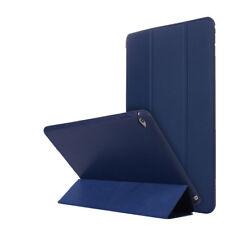 "Slim Flip Leather Smart Auto Wake/Sleep Stand TPU Case For New iPad Pro 10.5"""