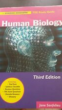 Human Biology by Jane Sanfelieu (Paperback, 1999)
