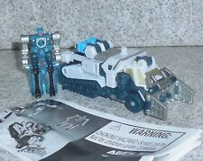 Transformers Power Core Combiners ICEPICK Complete PCC