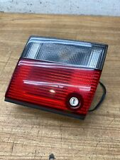 99-2003 SAAB 9-3 Convertible Pass Right Rear Inner Tail Light Taillight Lamp OEM