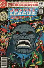 Justice League of America #184 VF; DC | save on shipping - details inside