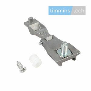 Fiat 500 Outer Door Handle Hinge Repair Kit - OS / NS - 51964555 51939041