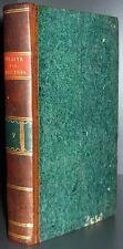 BELL: Traité théorique et pratique des ulcères  / 1803