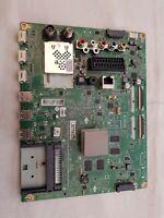 """LG 42LB650V 42"""" PLASMA TV MAIN AV BOARD PART NO EAX65384003 (1.2) EBT62800437"""