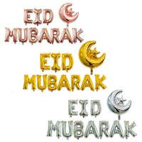 Juguetes inflables Eid Mubarak globos Fiesta decoracion Decoracion de fiesta