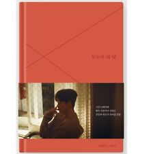 Lee Jong Suk & Nataeju Poem Everything is your fault Poet Photo Book+DVD K-Drama